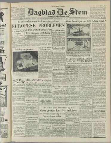 de Stem 1952-02-19