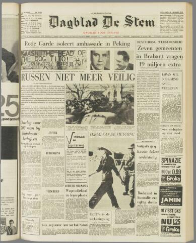 de Stem 1967-02-08