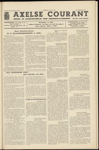 Axelsche Courant 1964-07-18