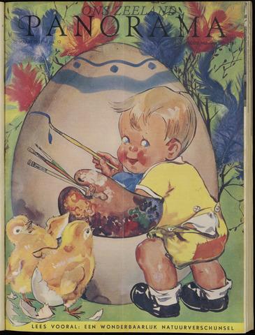 Ons Zeeland / Zeeuwsche editie 1937-03-25