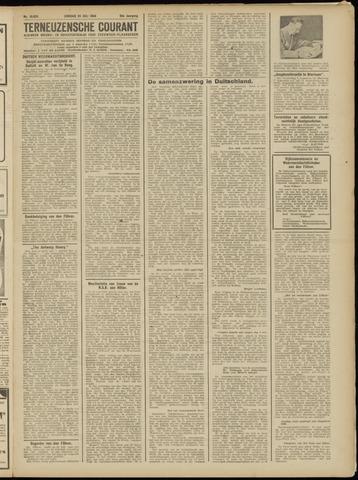 Ter Neuzensche Courant. Algemeen Nieuws- en Advertentieblad voor Zeeuwsch-Vlaanderen / Neuzensche Courant ... (idem) / (Algemeen) nieuws en advertentieblad voor Zeeuwsch-Vlaanderen 1944-07-25