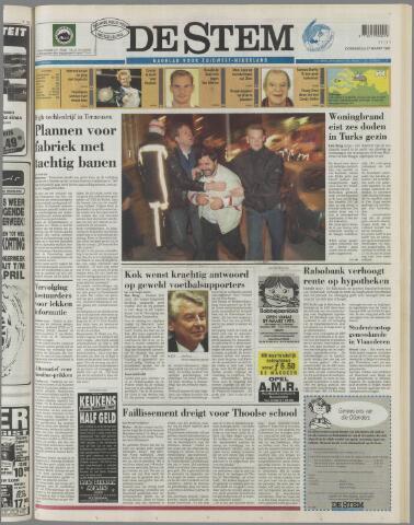 de Stem 1997-03-27