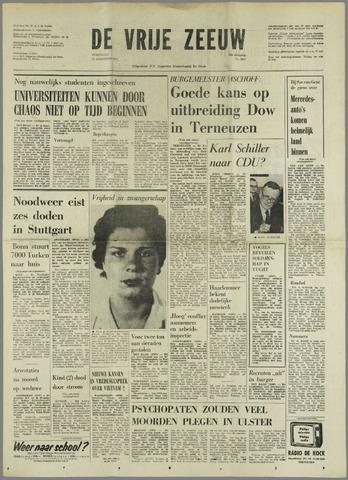 de Vrije Zeeuw 1972-08-16