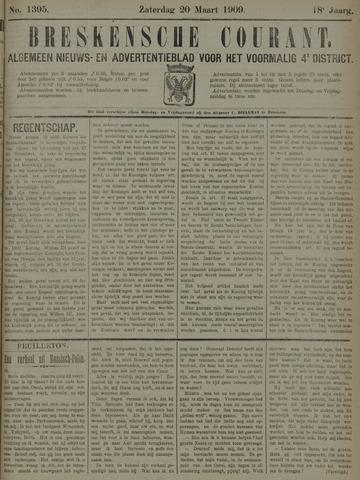 Breskensche Courant 1909-03-20