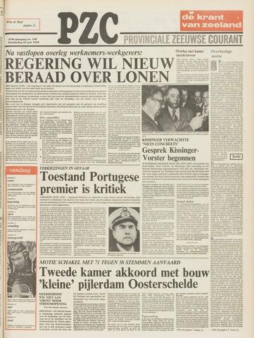 Provinciale Zeeuwse Courant 1976-06-24