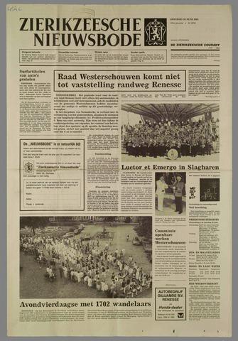Zierikzeesche Nieuwsbode 1985-06-18