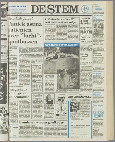de Stem 1981-07-10