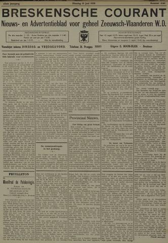 Breskensche Courant 1936-06-16