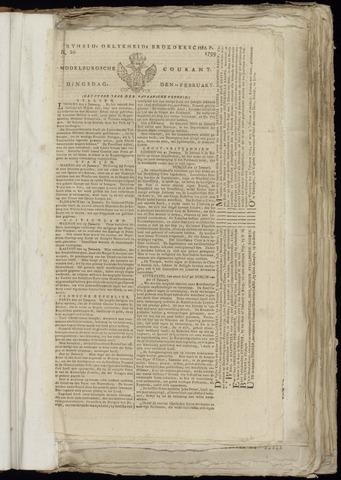 Middelburgsche Courant 1799-02-12