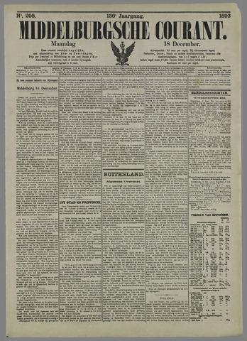 Middelburgsche Courant 1893-12-18
