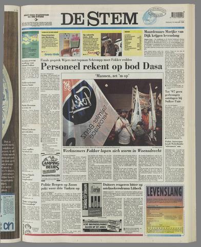 de Stem 1996-01-19