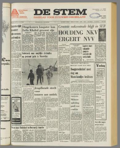 de Stem 1973-07-27