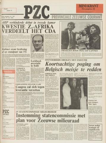 Provinciale Zeeuwse Courant 1976-05-28