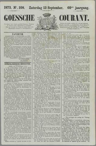 Goessche Courant 1873-09-13