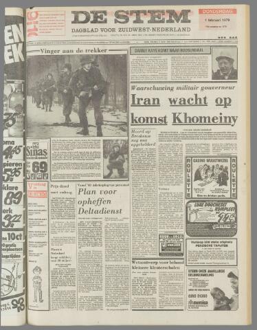 de Stem 1979-02-01