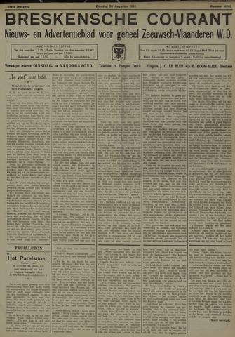 Breskensche Courant 1935-08-20