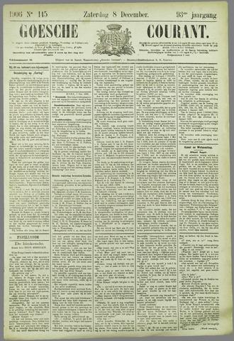 Goessche Courant 1906-12-08