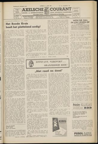Axelsche Courant 1952-05-17