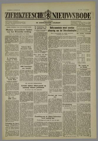 Zierikzeesche Nieuwsbode 1955-01-15