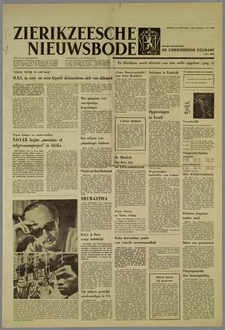 Zierikzeesche Nieuwsbode 1962-06-19