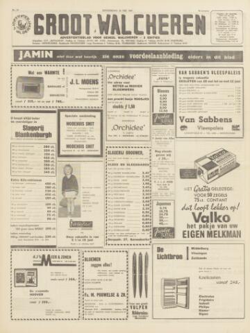 Groot Walcheren 1967-05-25