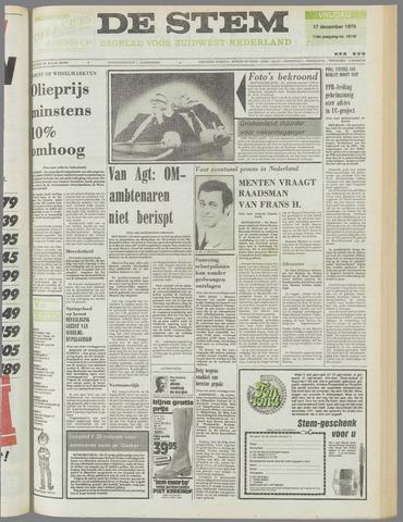 de Stem 1976-12-17