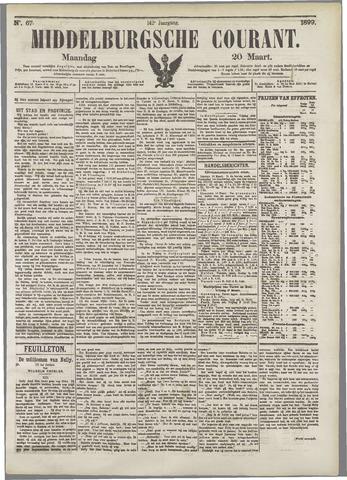 Middelburgsche Courant 1899-03-20