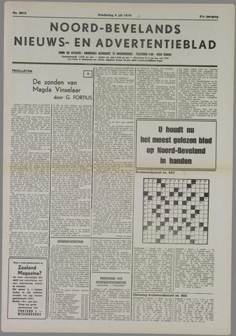 Noord-Bevelands Nieuws- en advertentieblad 1978-07-06