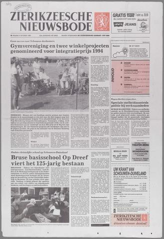 Zierikzeesche Nieuwsbode 1995-10-06