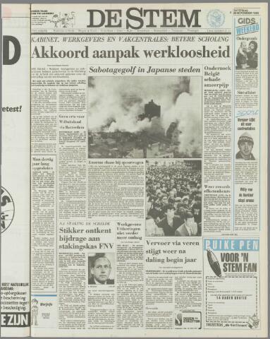 de Stem 1985-11-30