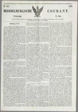 Middelburgsche Courant 1872-05-15