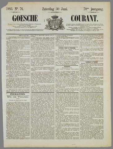 Goessche Courant 1883-06-30