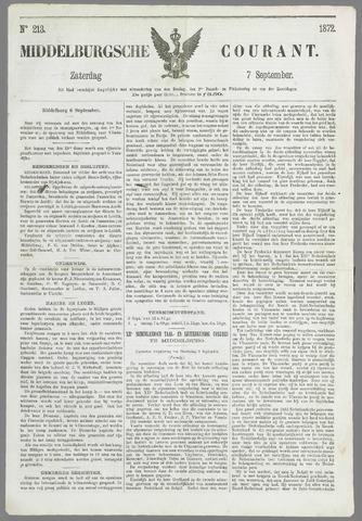 Middelburgsche Courant 1872-09-07