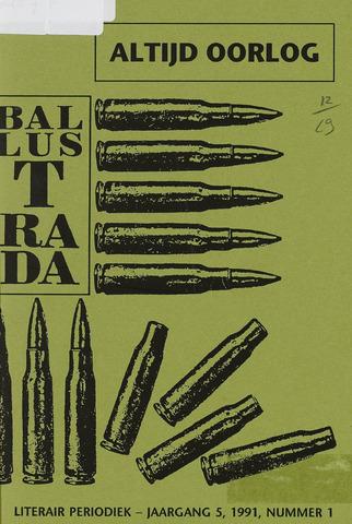 Ballustrada 1991-01-01