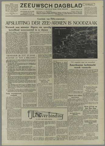 Zeeuwsch Dagblad 1954-03-16