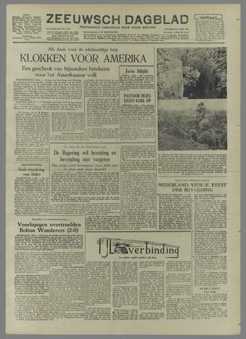 Zeeuwsch Dagblad 1954-05-06