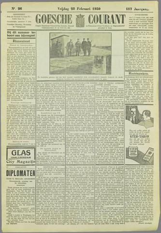 Goessche Courant 1930-02-28
