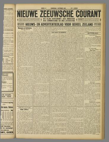 Nieuwe Zeeuwsche Courant 1928-11-08