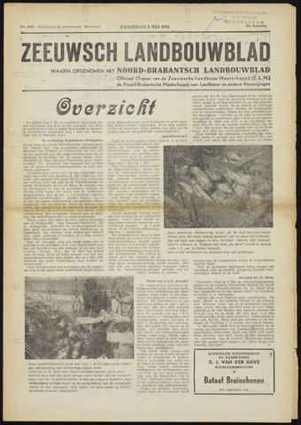 Zeeuwsch landbouwblad ... ZLM land- en tuinbouwblad 1954-05-08