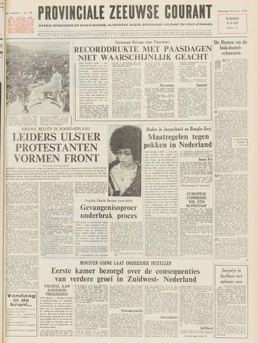 Provinciale Zeeuwse Courant 1972-03-29