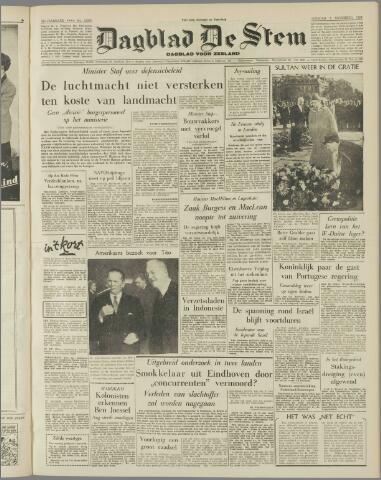 de Stem 1955-11-08