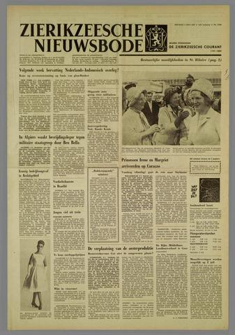 Zierikzeesche Nieuwsbode 1962-07-03