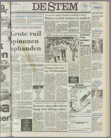 de Stem 1981-09-26