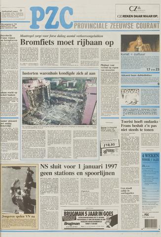 Provinciale Zeeuwse Courant 1995-06-30