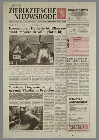 Zierikzeesche Nieuwsbode 1993-08-03