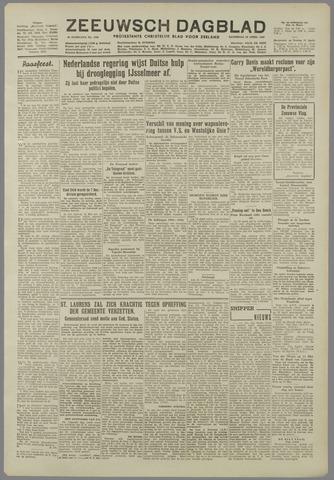 Zeeuwsch Dagblad 1949-04-16