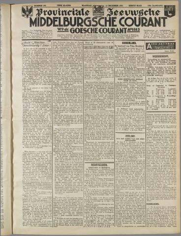 Middelburgsche Courant 1937-12-13
