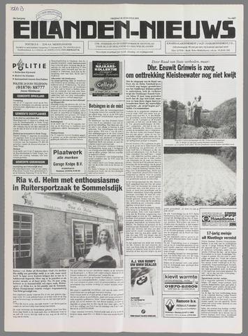 Eilanden-nieuws. Christelijk streekblad op gereformeerde grondslag 1995-08-18