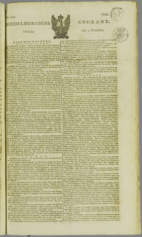 Middelburgsche Courant 1824-11-02