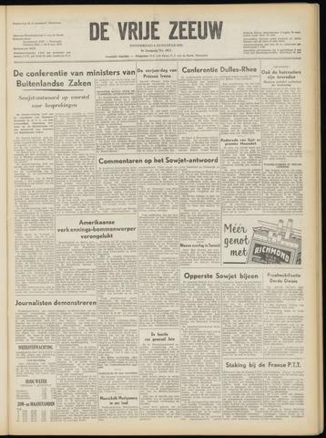 de Vrije Zeeuw 1953-08-06